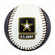 US Army Baseball HOOAH!