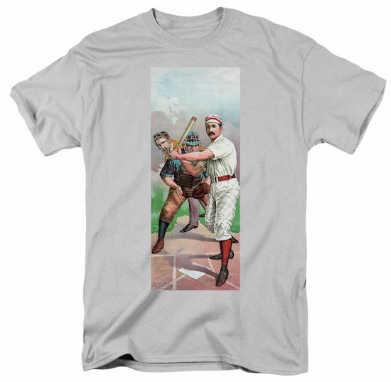 Vintage Baseball Card T-Shirt<br>Adult S-2X
