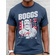 Wade Boggs in '84 T-Shirt<br>Adult Med to XL