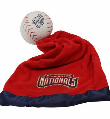 Washington Nationals Snuggle Ball<br>ONLY 2 LEFT!