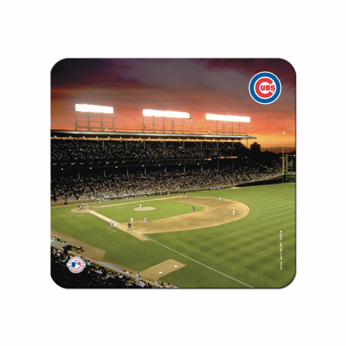 Wrigley Field Mouse Pad