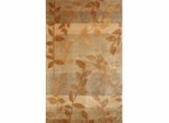 100% Wool Handknotted Rug - 5' x 8' - Aspen 5032 - International Rugs