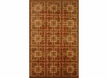 100% Wool Handknotted Rug - 5' x 8' - Aspen 5052 - International Rugs
