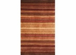 100% Wool Handknotted Rug - 5' x 8' - Aspen 5057 - International Rugs