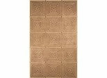 100% Wool Handknotted Rug - 8' x 10' - Aspen 5035 - International Rugs