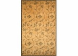 100% Wool Handknotted Rug - 8' x 10' - Aspen 5080 - International Rugs