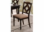 1033 Upholstered Dining Chair - Set of 2 - 103382