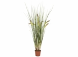 2.5' Grass Plant - Nearly Natural - 6647
