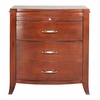 2 Drawer Nightstand - Brighton - Modus Furniture - BR1581