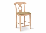 "24"" Empire Stool - S-122"