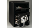 "24""H Front Loading Depository Safe - Sentry Safe - DH-109E"