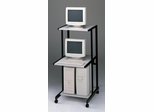 24 Inch LAN Station - Mayline Office Furniture - 11124