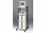 24 Inch Server Station - Mayline Office Furniture - 11145