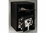"27""H Front Loading Depository Safe - Sentry Safe - DH-134E"