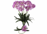 """29"""" African Lily Stem (Set of 12) - Nearly Natural - 2129-PK"""