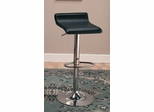 "29"" Bar Stool (Set of 2) in Black - Coaster - 120390-SET"