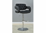 "29"" Contemporary Adjustable Barstool - 102555"