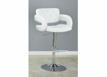 "29"" Contemporary Adjustable Barstool - 102557"