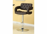 "29"" Contemporary Adjustable Height Barstool - 102556"