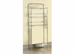 3-Tier Space Saver in Chrome - 3297NC