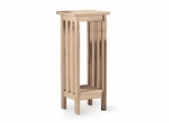 "30"" Mission Plant Stand - 3070"