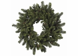 """30"""" Pine and Pinecone Wreath - Nearly Natural - 4915"""
