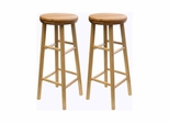 "30"" Swivel Stool - Set of 2 - Winsome Trading - 88830"