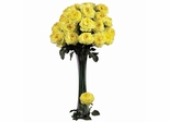 """31"""" Large Rose Stem (Set of 12) - Nearly Natural - 2127-YL"""