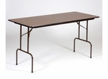 "36"" Counter Height 3/4"" High Pressure Top Work Table 30x72 - Correll Office Furniture - CFS3072PX"