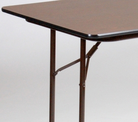 """36"""" Counter Height 3/4"""" High Pressure Top Work Table 30x72 - Correll Office Furniture - CFS3072PX"""