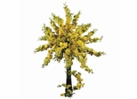 """38.5"""" Delphinium Stem (Set of 12) - Nearly Natural - 2128-YL"""