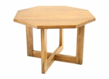 """42"""" Octagon Conference Table - ROF-BCTOC42"""