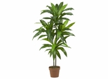 """48"""" Dracaena Silk Plant (Real Touch) - Nearly Natural - 6585"""