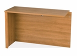 48'' Return Table in Cappuccino Cherry - Embassy - Bestar Office Furniture - 60811-68