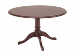 """48"""" Round Conference Table - ROF-TVCTR48-MH"""