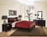 5-Piece Bedroom Furniture Set with Cal King Size Bed - Canova - Lifestyle Solutions - CNV-5PCK-CP-SET