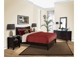 5-Piece Bedroom Furniture Set with King Size Bed - Canova - Lifestyle Solutions - CNV-5PEK-CP-SET