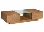 """53"""" Contemporary Coffee Table - FT53CC"""