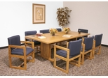 """60"""" Rectangular Conference Table - ROF-BCTRC9648"""