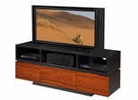 "65"" Contemporary TV Entertainment Console For Plasma/LCD Installations - RIO"