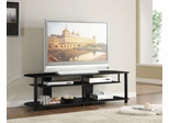 68 Inch TV Stand - Black - Innovex - TO288W29