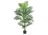 7' Paradise Palm - Nearly Natural - 5261