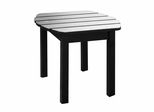 Accent / Side Table in Black - T-51902
