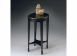 Accent Table in Plum Black - Butler Furniture - BT-1483136