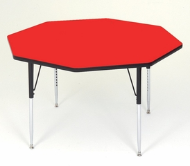 """Activity Table - Octagonal 48"""" - Correll Office Furniture - A48-OCT"""