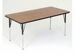 "Activity Table - Rectangular 24"" x 48"" - Correll Office Furniture - A2448-REC"