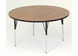 "Activity Table - Round 60"" - Correll Office Furniture - A60-RND"