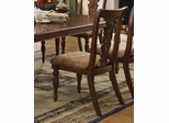 Addison Set of 2 Traditional Splat Back Side Chair - 103512