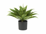 Agave Silk Plant - Nearly Natural - 6565