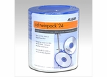 Allsop Blue / Clear CD Twin Pack 24 Cases